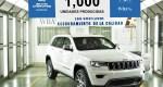 Jeep Grand Cherokee, Jangan Tertipu Penampilan