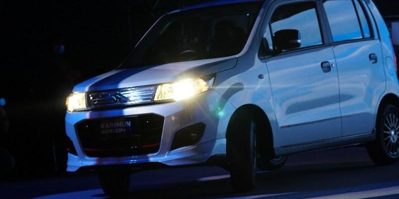 Berbagai Kejutan Suzuki di IMX 2020