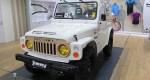 Suzuki Jimny : Kiprah Sang Legenda Sejak 1979