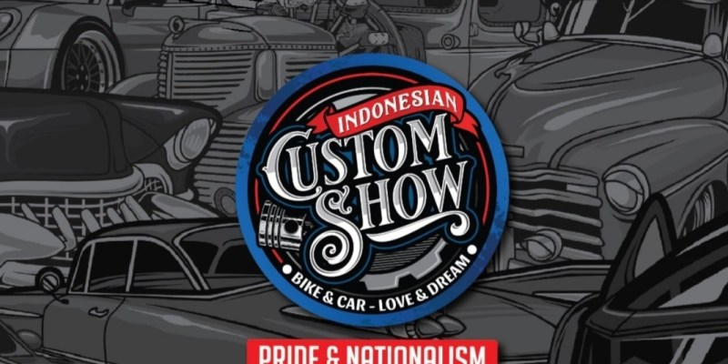 Road to Indonesian Custom Show, Adaptasi Baru Dunia Custom Di Masa Pandemi