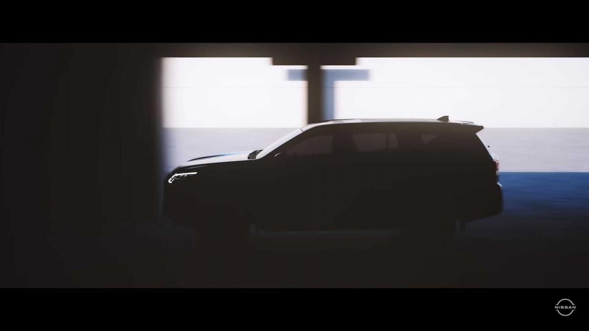 Nissan Terra 2021, Tampil Segar di Tahun Ayam Jantan