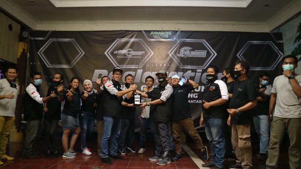 Silver Car Community Tambah Chapter di Lampung