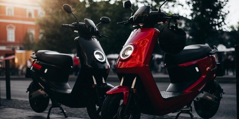 Sepeda Motor Listrik Pintar Eropa Tiba di Pasar Indonesia
