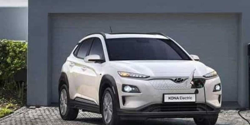 Hyundai Recall 77 Ribu Kona EV, Buntut Terjadinya Kebakaran Di Kanada