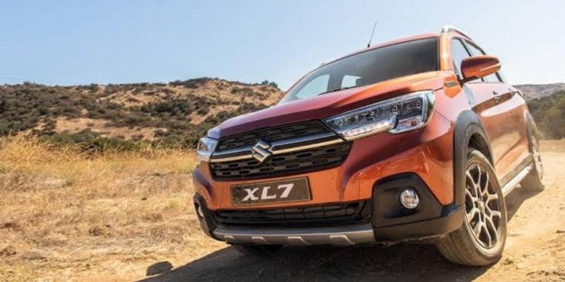 Suzuki XL7, Dongkrak Penjualan Di Segmen Medium SUV
