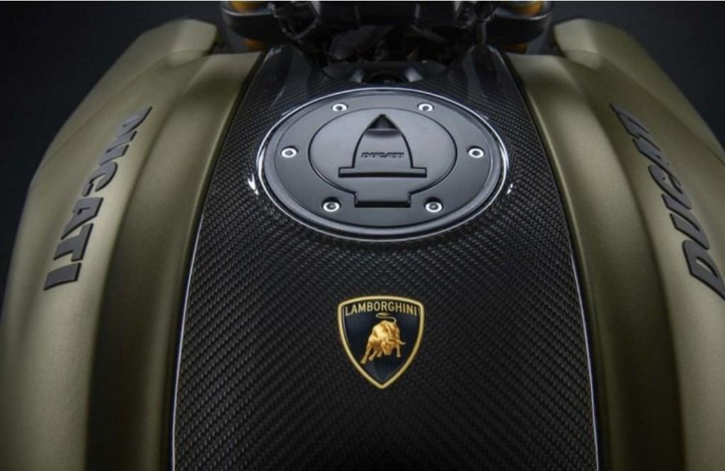 Ducati Diavel 1260, Cruiser Rasa Lamborghini Versi Terbatas Hanya 630 Unit Di Dunia