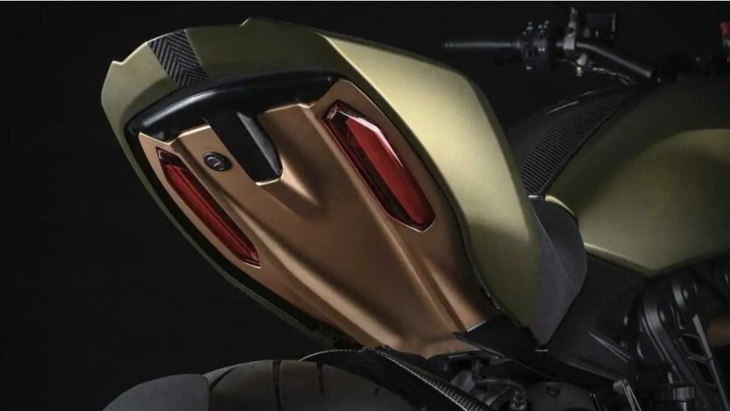 Ducati Diavel 1260, Cruiser 'Rasa Lamborghini' Terbatas Hanya 630 Unit!