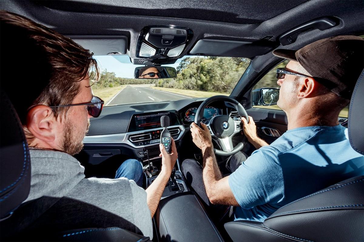 Inovasi Nissan Untuk Membuat Kabin Mobil Lebih Senyap