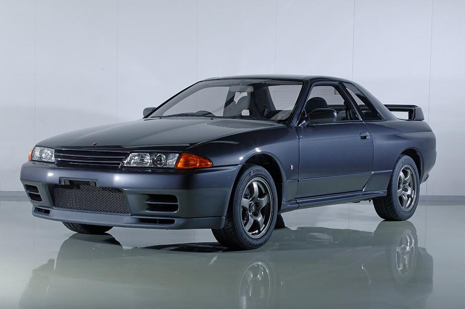 Ingin Merestorasi Nissan Skyline Classic? Serahkan Pada NISMO
