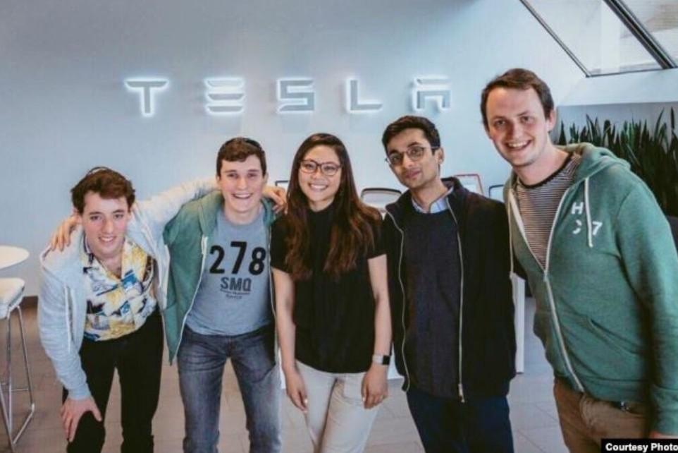 Moorissa Tjokro, Autopilot Software Engineer Asal Indonesia Untuk Tesla Inc