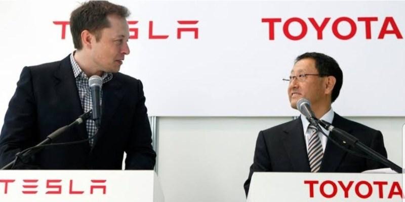 Bos Besar Toyota Menyatakan Keberatannya Terhadap Revolusi EV