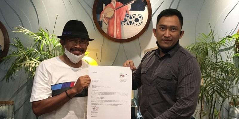Pelantikan Ketua BMWCCI Classic Register Periode 2020-2022
