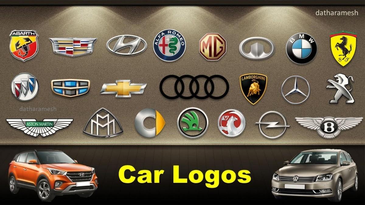 Badge dan Logo Merek Mobil ; Sarat Kisah Inspiratif