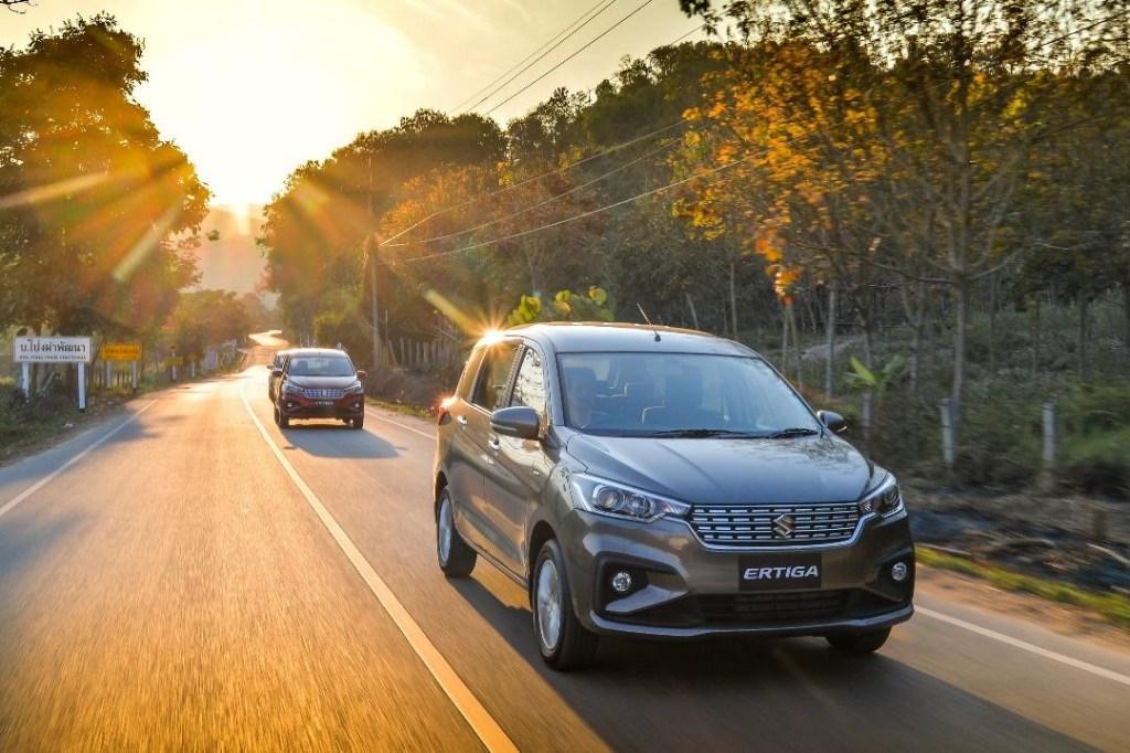 Suzuki Indonesia Umumkan Produknya Makin Diterima Di Pasar Global
