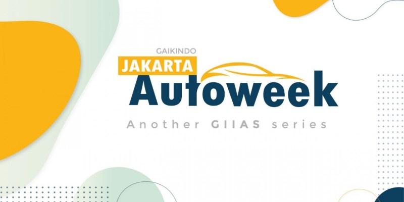 Pertimbangan Kondisi Kesehatan dan Keamanan, Gaikindo Jakarta Auto Week Digelar Maret 2021