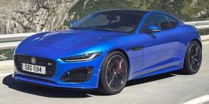 Hanya 150 Unit, Jaguar F-Type Reims Edition Dibanderol Rp 1,3 Miliar