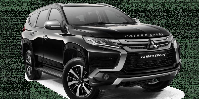 Mitsubishi Motors Luncurkan Edisi Terbatas Pajero Sport