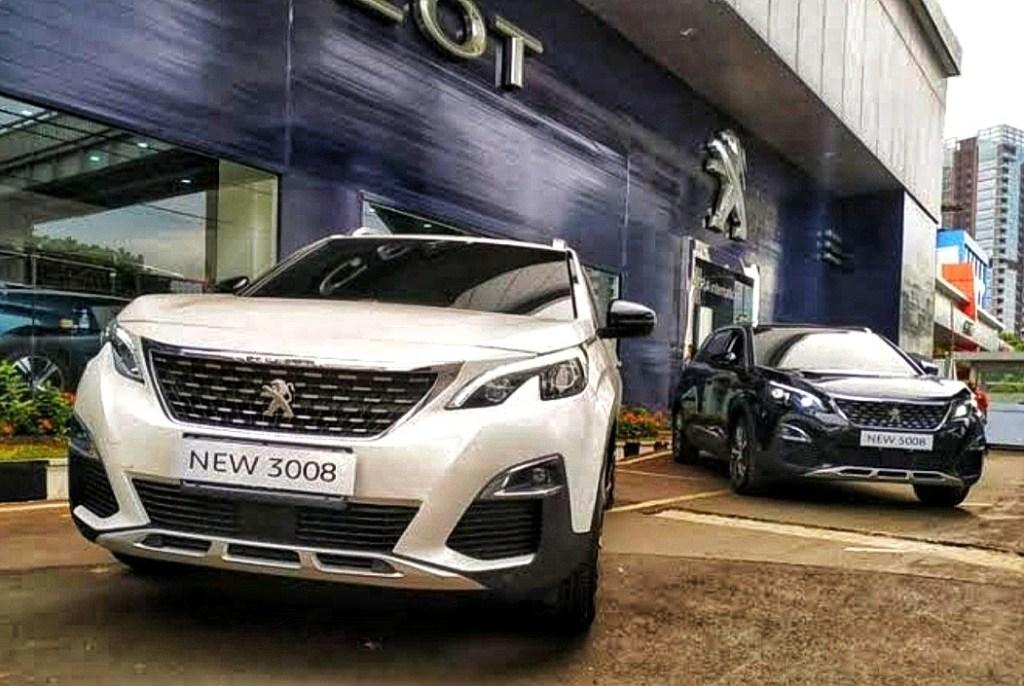Pasca Pandemi, Angka Penjualan Peugeot Malah Naik