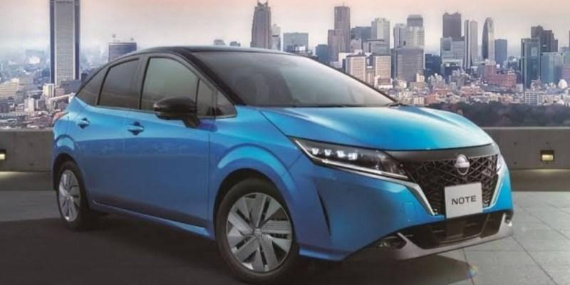 Minim Pasokan Semikonduktor, Nissan Kurangi Jumlah Produksi