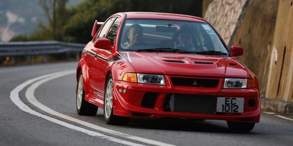 Inilah Evolusi Mitsubishi Lancer Dari Generasi Ke Generasi
