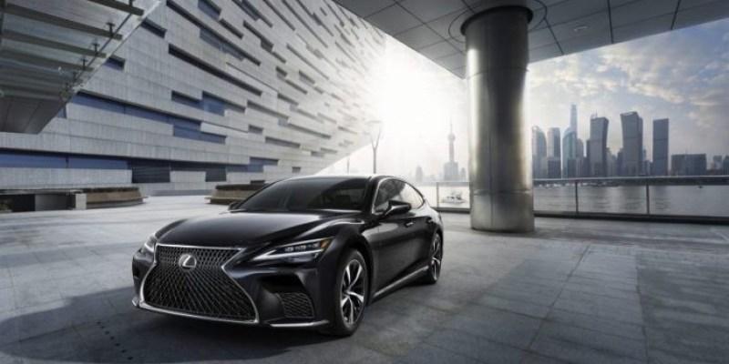 Lexus LS 2021, Evolusi Sebuah Mahakarya