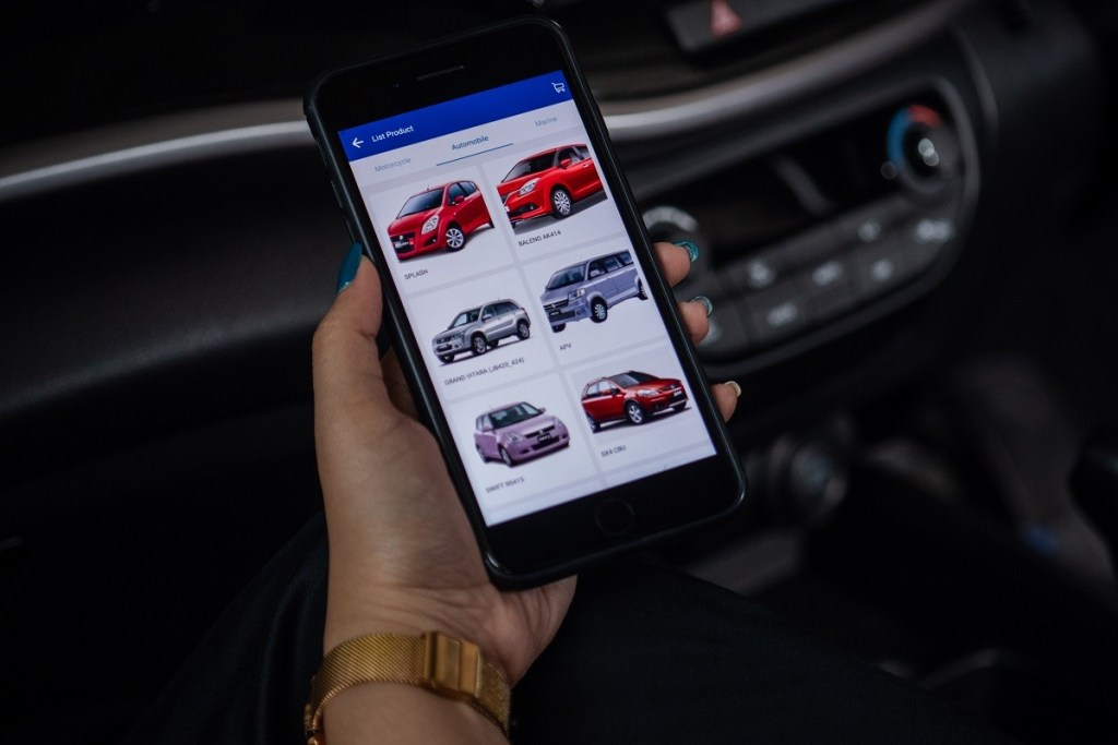 PT SIS Mengklaim Transaksi Melalui My Suzuki Tumbuh 57%