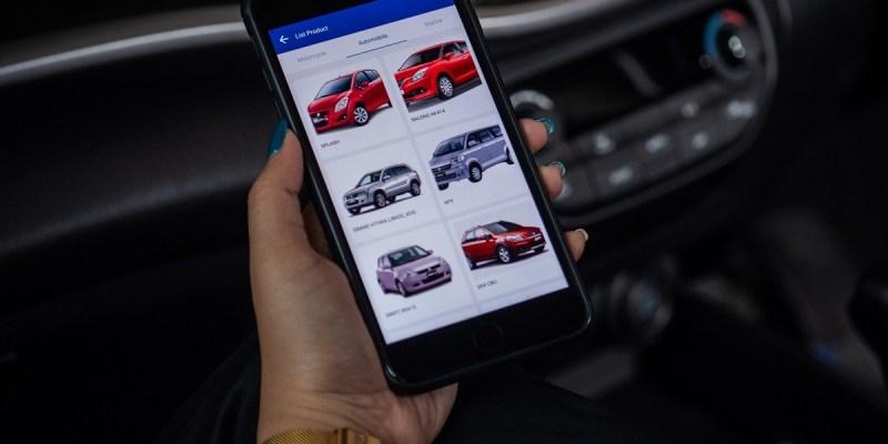PPKM Darurat, Suzuki Optimalkan Penjualan Melalui MySuzuki