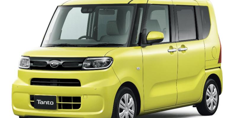 Tiga Varian Daihatsu Ini Bermesin Mini Dengan Tenaga Turbocharger