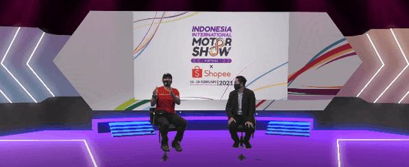 Promo Menarik dan Kontes Video Ramaikan IIMS Virtual 2021