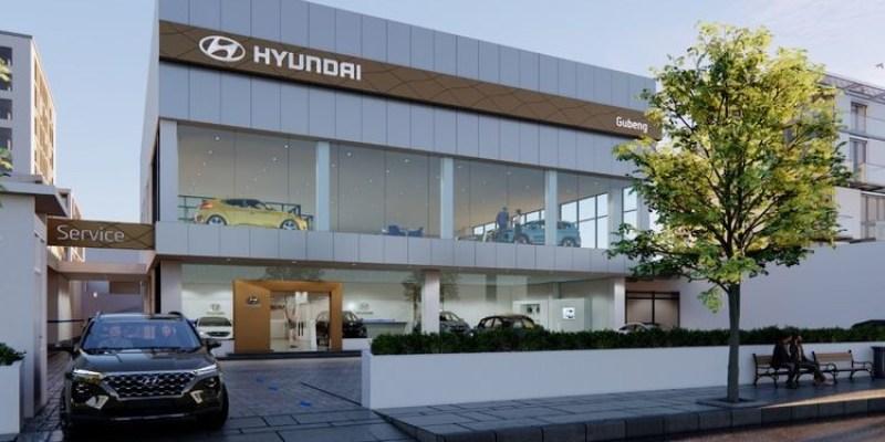 Tiga Diler Terbaru Hyundai Dilengkapi Fasilitas Charging Station
