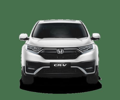 Baru Diluncurkan, New Honda CR-V Sudah Dipesan Diatas 1.000 Unit