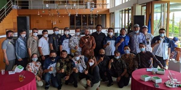 PPMKI Pengprov Jawa Barat Pilih Ketua Baru Periode 2021-2024