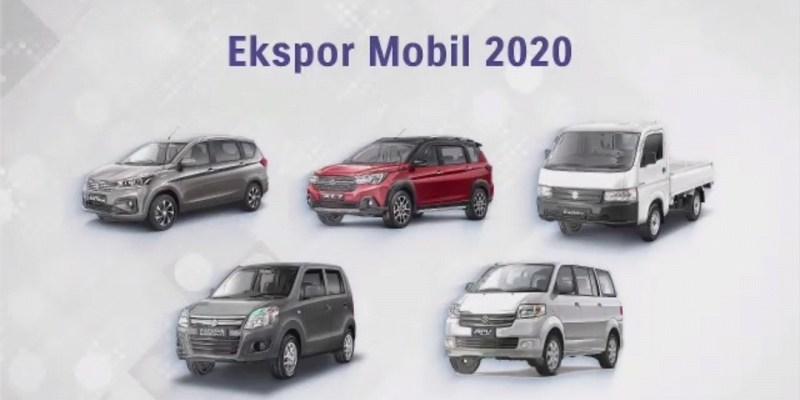 Optimisme Suzuki, PPnBM Mampu Dongkrak Penjualan