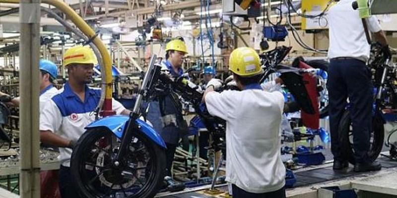 Suzuki Dukung Peningkatan Kualitas Tenaga Kerja Melalui Vokasi
