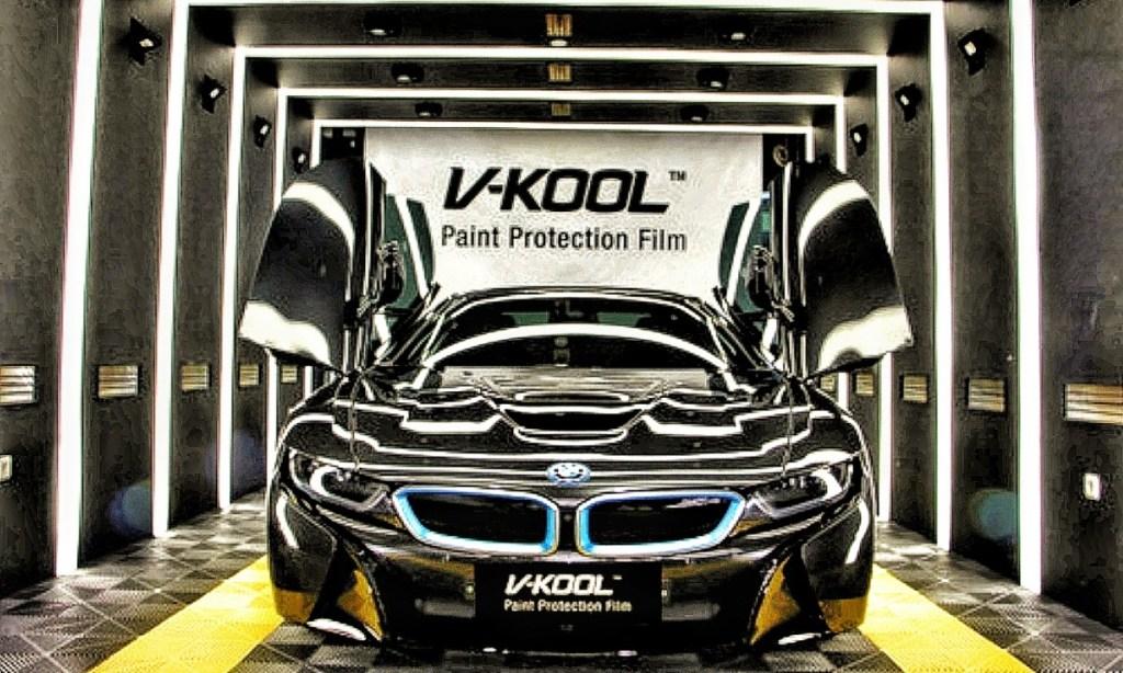 Ini Bedanya Paint Protection Film Dengan Coating Nano Ceramic