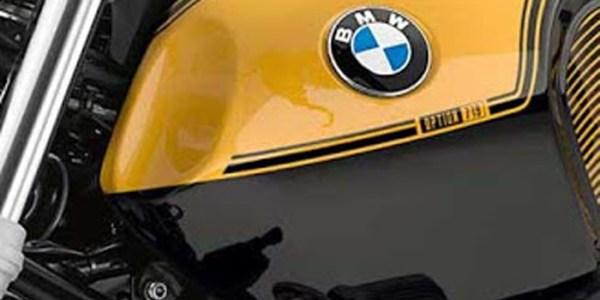 Kurangi Potensi Kecelakaan, BMW Motorrad Kembangkan Teknologi Ini