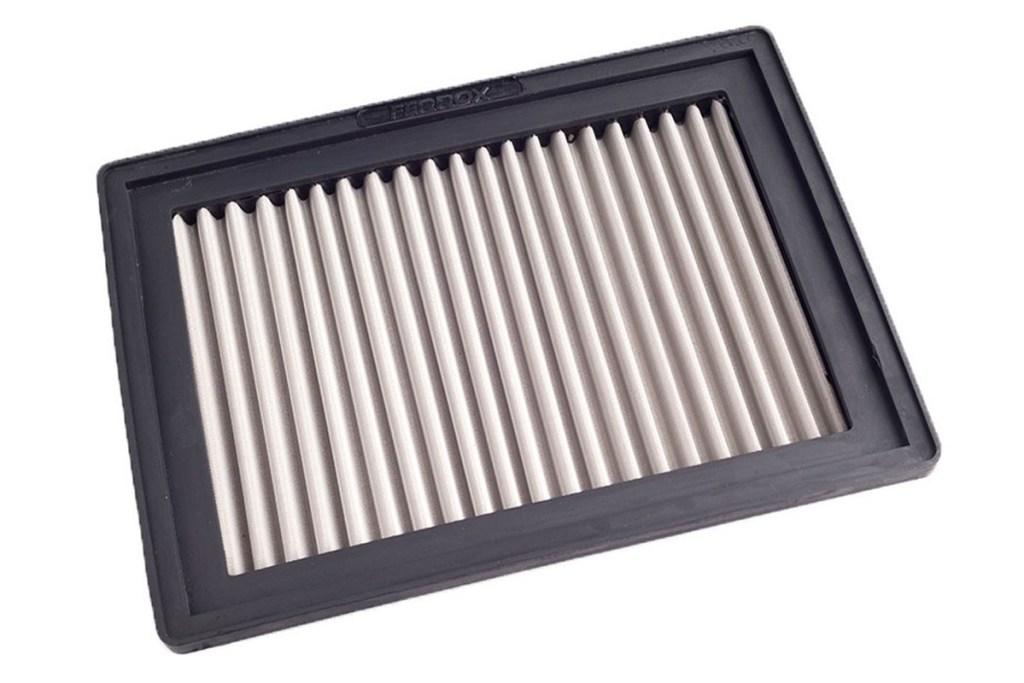 Ganti Filter Udara Ferrox, Cicilian 0% Lho