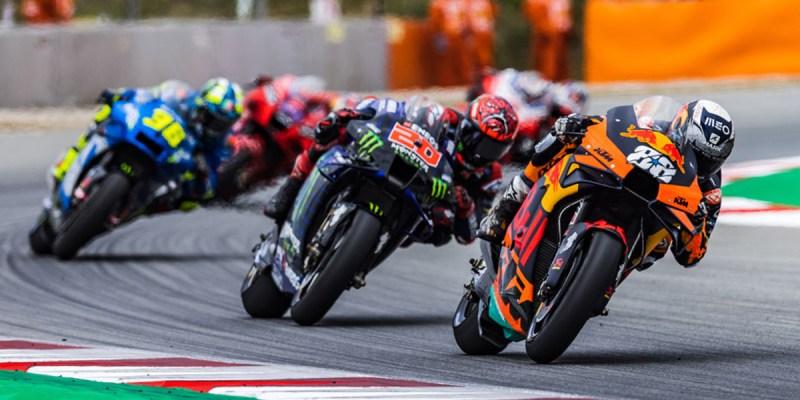Juara, Miguel Oliveira Patahkan Dominasi Yamaha dan Ducati