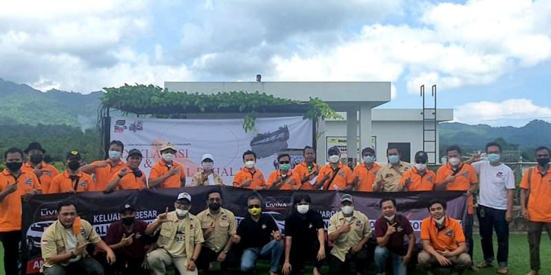 ANLOC Indonesia Deklarasikan Chapter Banten Jawara