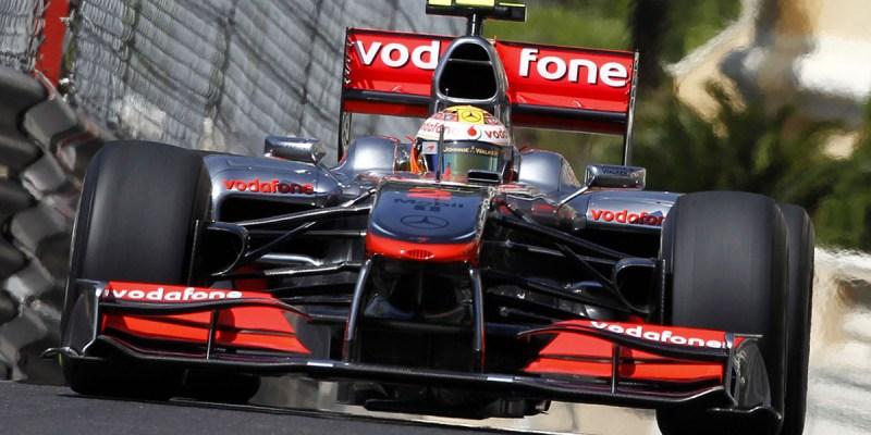 Dilelang, Mobil Balap F1 Bekas Lewis Hamilton Laku Rp 95 Miliar
