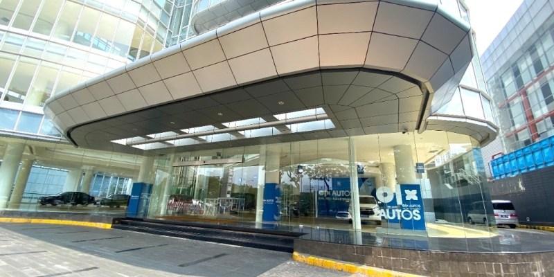 Perayaan 1 Tahun, OLX Autos Sajikan Mini Film #LangkahPertama