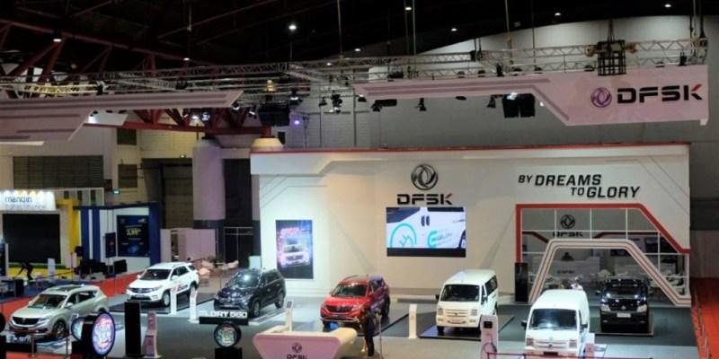 Program 'Promo Merdeka', Kemudahan Miliki Kendaraan DFSK