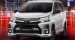 Toyota Avanza Veloz GR Limited, Usung DNA Gazoo Racing Dengan Tampilan Makin Sporty