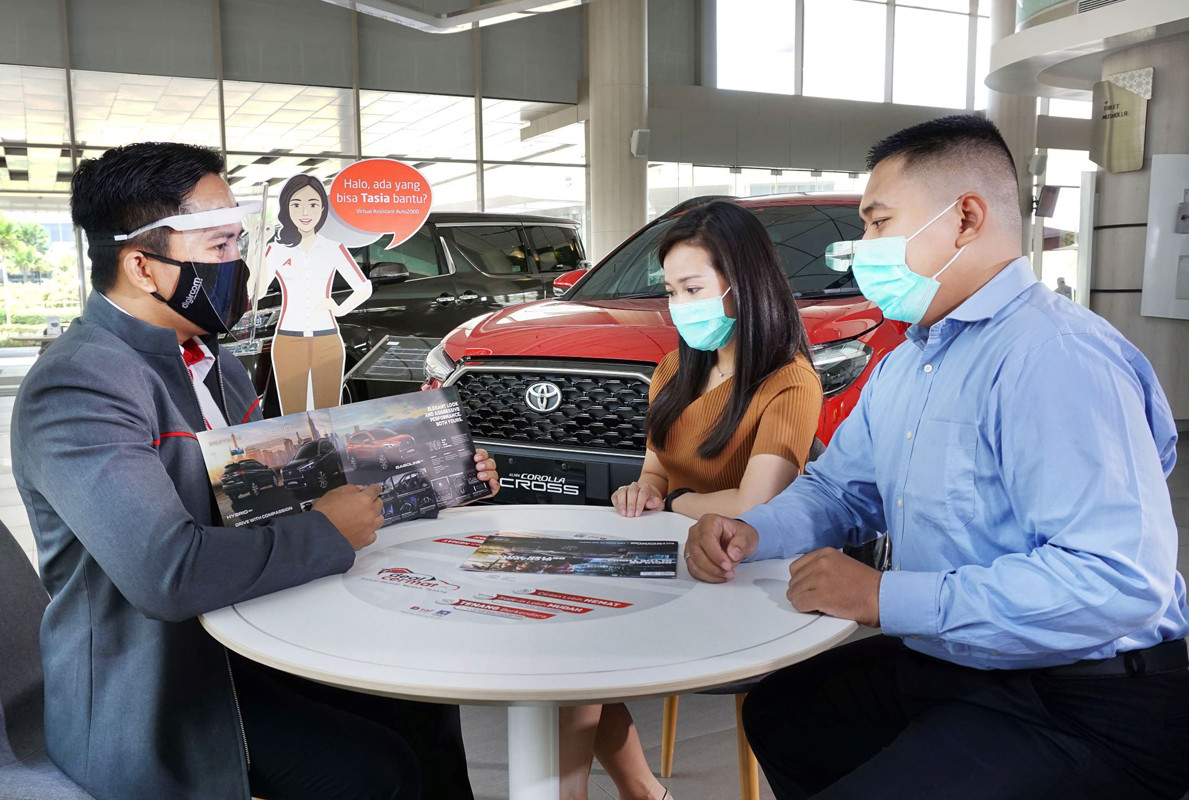 Cara Mudah Memanfaatkan Promo Subsidi PPnBM di Auto2000