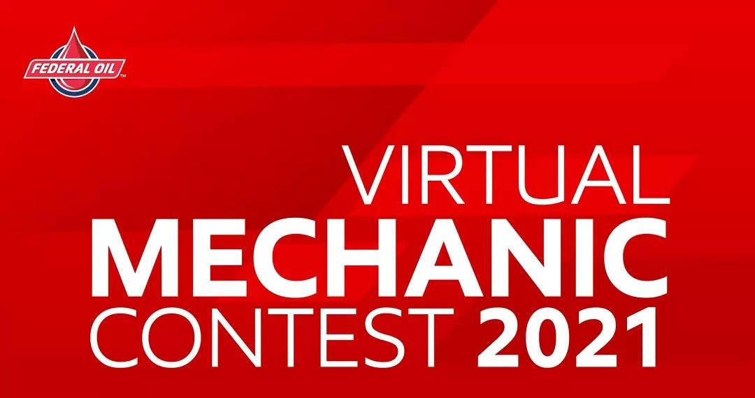 Grand Final Federal Oil Mechanic Contest 2021, Ini Pemenangnya
