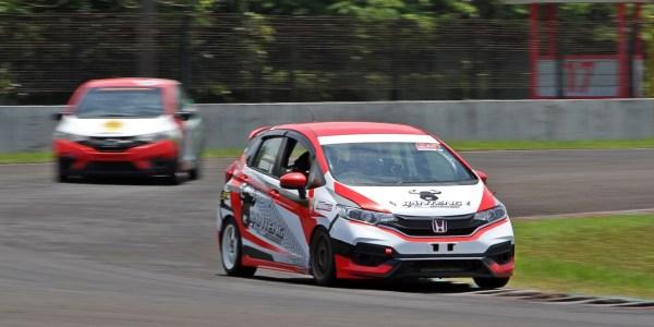 Jelang Seri Ketiga ITCR, Tim Honda Racing Indonesia Masih Teratas