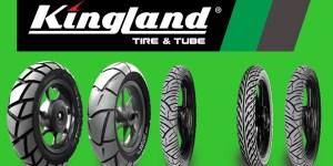 Kingland Tire Indonesia Dipercaya Gojek Sediakan Produk Unggulannya