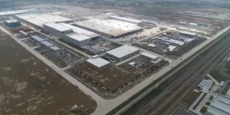 Hyundai Dan LG Resmi Mulai Bangun Pabrik Sel Baterai Di Karawang
