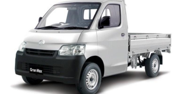 Daihatsu Gran Max Pick Up, Pilihan Terpercaya Para Pengusaha Indonesia