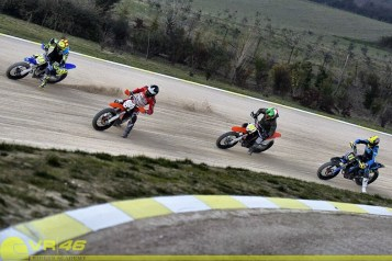 VR46 The Ranch 4 rider